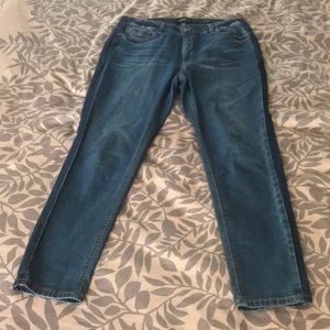 Kenneth Cole Jeans - 1 hr SALE - New Kenneth Cole Jeans, slimming